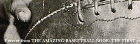 12月21日はバスケットボールの日